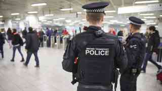Terrorism and transport: disrupting and deterring