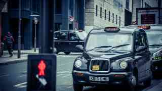 Black cab drivers to get terror attack training