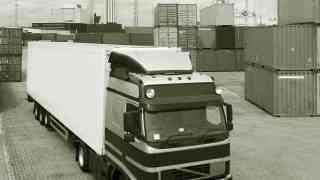 Products at risk of theft from Europe supply chain