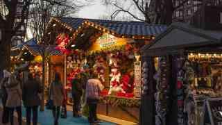 Safeguarding the public this festive season