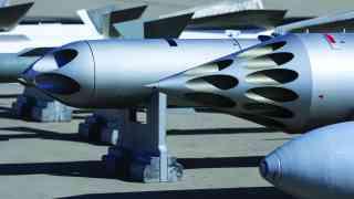 North Korea fires ballistic missiles into sea