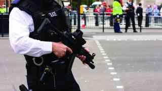 13 terror attacks prevented in UK since 2013