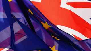 Mayor calls for separate EU security agreement