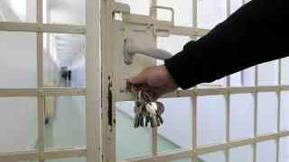 'Three Musketeers' jihadists get life sentences