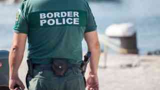 Securing UK borders from terrorist threats