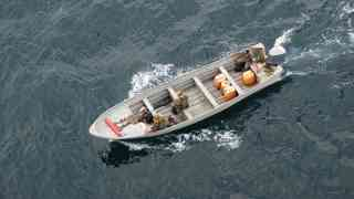 Maritime security and terrorism