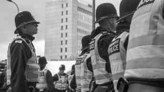 UK not awake to threat of far right