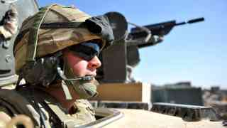 Value of UK defence sector to economy highlighted
