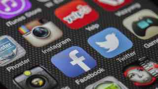 EU fine for social media which allows terror to linger