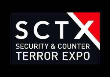 Security and Counter Terror Expo 2019