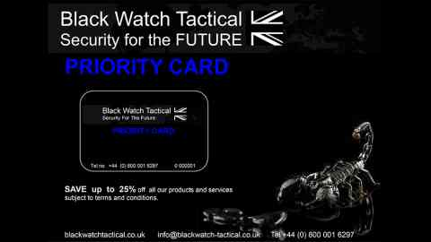 Black Watch Tactical
