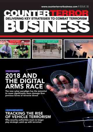 Counter Terror Business 35