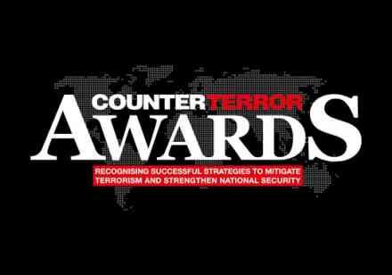 Counter Terror Awards